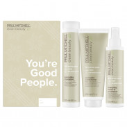 Paul Mitchell Clean Beauty Everyday Gift Set