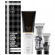 Paul Mitchell Mitch Double Hitter Gift Set