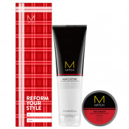 Paul Mitchell Mitch Reformer Gift Set