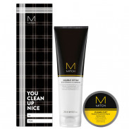 Paul Mitchell Mitch Clean Style Duo