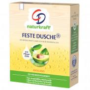 CD Naturkraft Feste Dusche Avocado 2 x 75 g