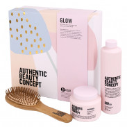 Authentic Beauty Concept Geschenkset Glow 2020