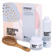 Authentic Beauty Concept Geschenkset Hydrate 2020