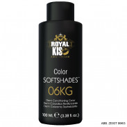 KIS Royal Kis SoftShades Violet Mix 100 ml