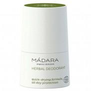 MÁDARA Kräuter Deodorant 50 ml