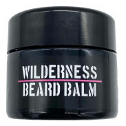 Rim's Turner Original Wilderness Beard Balm 30 g