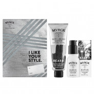 MVRCK Holiday Beard Gift Set