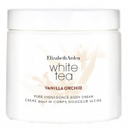 Elizabeth Arden Vanilla Orchid Body Cream 400 ml
