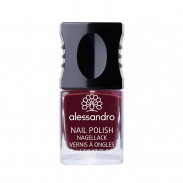 alessandro International Nagellack Showtime Award Winning Red 5 ml
