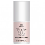 alessandro International Striplac Look Showtime Creme de la Creme 5 ml