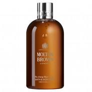 Molton Brown Re-charge Black Pepper Bath- & Showergel 300 ml