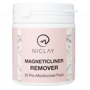 NICLAY MagneticLiner Remover 30 Pads