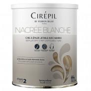 Perron Rigot Strip Wax Nacrée Blanche 800 g