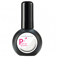 Light Elegance P+ UV-Lack The Classics White Swimsuit 15 ml
