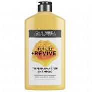 John Frieda Rehab + Revive Tiefenreparatur Shampoo 250 ml