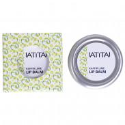 IATITAI Lippenbalsam Kaffir Limette 10 g