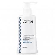 IATITAI Body & Hand Wash Bambus 250 ml