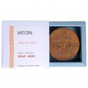 IATITAI Spice of Asia Kurkuma Seife 100 g