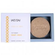 IATITAI Spice of Asia Ingwer Seife 100 g