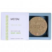 IATITAI Spice of Asia Kaffir Limette Seife 100 g