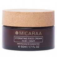 MICARAA Hydrating Face Cream Dry Skin 50 ml