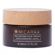 MICARAA Balancing Face Cream Normal Skin 50 ml