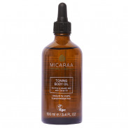 MICARAA Toning Body Oil 100 ml