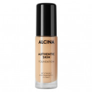 Alcina Authentic Skin Foundation Light 28,5 ml