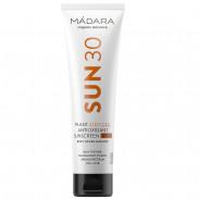 MÁDARA Antioxidatienreiche Sonnencreme 100 ml