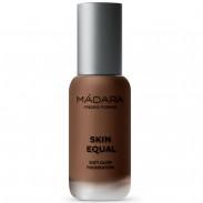 MÁDARA Skin Equal Foundation #100 Mocha 30 ml