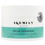 Ikemian Hello Gorgeous Deep Curl Treatment 200 ml