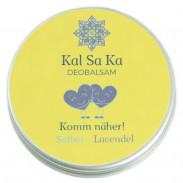 Kal Sa Ka Deobalsam Salbei Lavendel 30 g