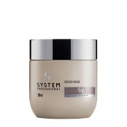 System Professional LipidCode R3 Repair Mask 200 ml