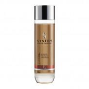 System Professional LipidCode L1 LuxeOil Keratin Shampoo 250 ml