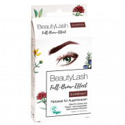 BeautyLash Färbeset Sensitiv Dunkelbraun 7 ml