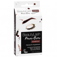 BeautyLash Power Brow Färbeset Dunkelbraun 7 ml