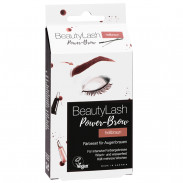 BeautyLash Power Brow Färbeset Hellbraun 7 ml
