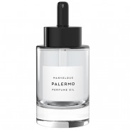 BMRVLS Palermo Perfume Oil 50 ml
