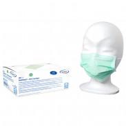 MaiMed Mund- und Nasenmaske mit Gummizug