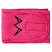 Miss Lashes Stirnband pink