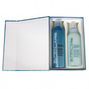 Hair Haus Super Brillant Care Moisture Geschenkbox