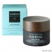 oolaboo MOISTLY SEAWEED intense hydrating algae mask 200 ml