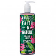 Faith in Nature Hand Wash Dragon Fruit 400 ml