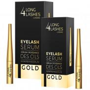 Long4Lashes GOLD Wimpernserum Doppelset 8 ml
