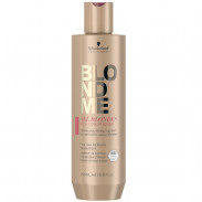 Schwarzkopf Blondme All Blondes Rich Conditioner 250 ml