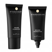 STAGECOLOR Mousse Foundation - Pale Beige