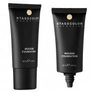 STAGECOLOR Mousse Foundation - Light Beige