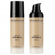 STAGECOLOR Healthy Skin Balm - Yellow Beige 30 ml