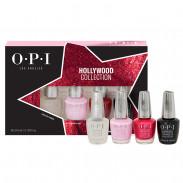 OPI Hollywood Collection Infinite Shine Set