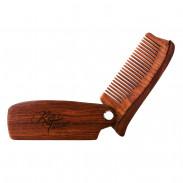 Rim's Turner Original Bartkamm aus Holz